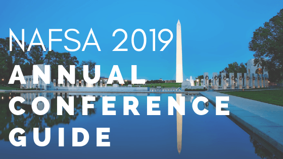 NAFSA Conference 2019: Everything You Need To Know Before Attending