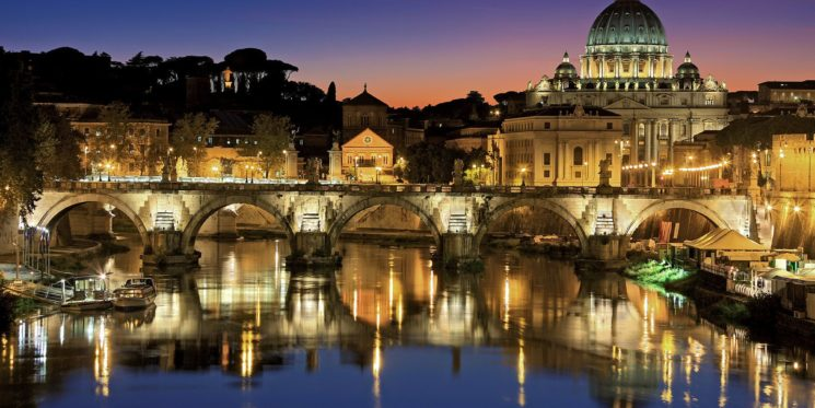 3 Reasons To Study English Literature in Rome